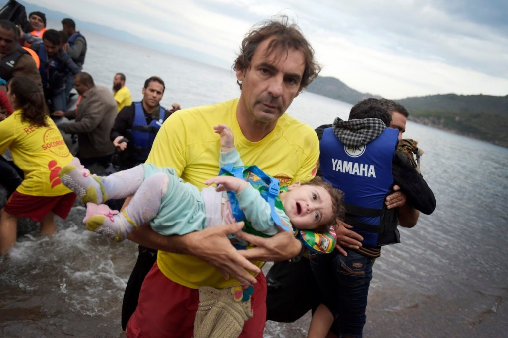 oscar camps ong proactiva refugiados-