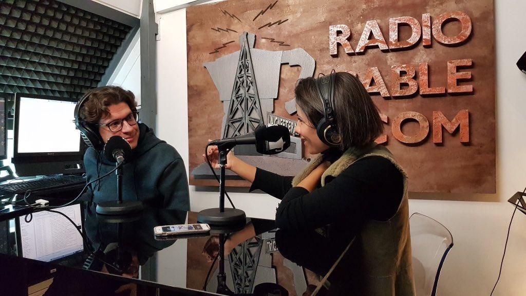 Ana Pastor y Fernando Berlín