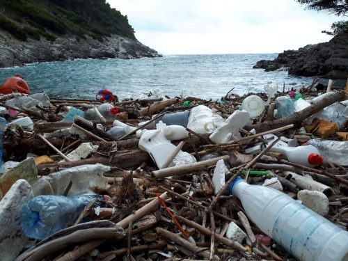 plasticos mar greenpeace