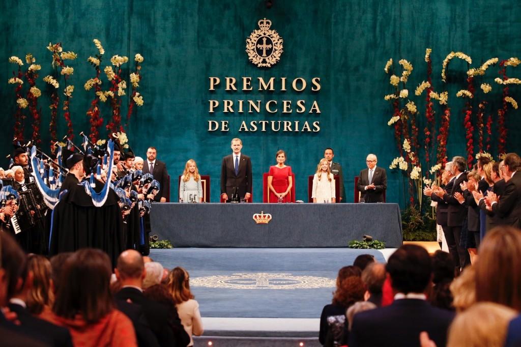 premios princesa asturias 2019-