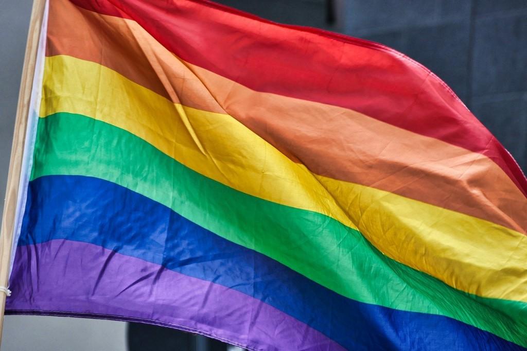 gay bandera orgullo