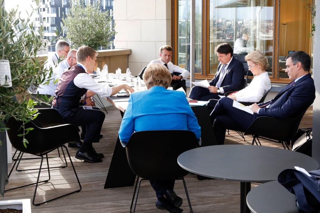 reunion acuerdo ue recuperacion bruselas