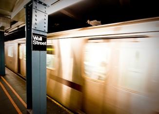 metro parada nueva york
